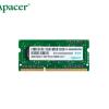 Apacer DDR3/1600 LOW VOLTAGE 4GB SODIMM RAM