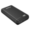 Energizer UE20003C 20,000mAh USB-C Power Bank with LCD Indicator Output USB-A,C 5V, 2.1A