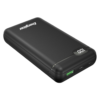 Energizer UE20003PQ 20,000mAh USB-C Fast Charge Power Bank with Power Delivery and 18W Fast Charge