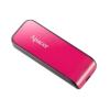Apacer AH334 64GB Pink USB 2.0 Flash Drive
