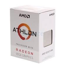 AMD Athlon™ 200GE Processor