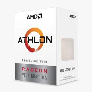 AMD Athlon™ 3000G Processor