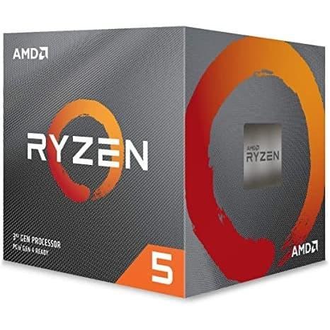 AMD Ryzen 5 3600XT Desktop Processor