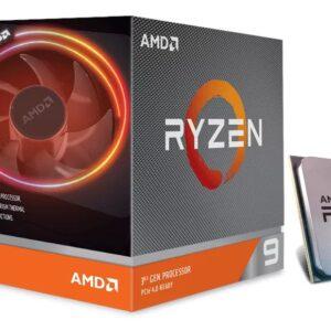 AMD Ryzen 9 3900X Desktop Processor