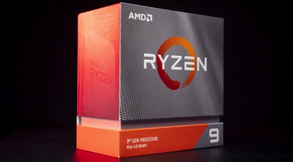 AMD Ryzen 9 3950X Desktop Processor