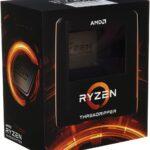 AMD Ryzen Threadripper 3970X Desktop Processor