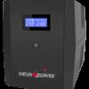 Neuro Power City 800 / City 1200 Series UPS