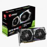 GeForce GTX 1660 SUPER™ GAMING X