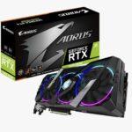 Gigabye AORUS GeForce® RTX 2080 SUPER™ 8G