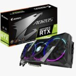 Gigabyte AORUS GeForce® RTX 2060 SUPER™ 8G