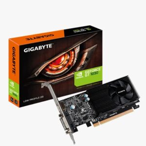 Gigabyte NVIDIA Series - GeForce® GT 1030