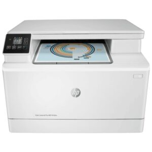 HP Color LaserJet Pro MFP M182n Printer
