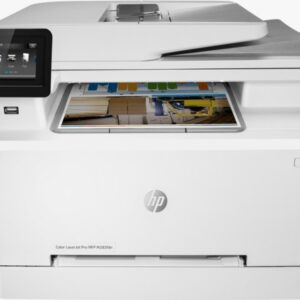 HP Color LaserJet Pro MFP M283fdn Printer