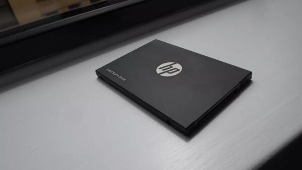 HP S700 Pro SSD 512GB