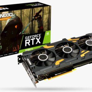 INNO3D GEFORCE RTX 2080 TI GAMING OC X3
