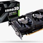 INNO3D GeForce GTX 1050 Ti X2