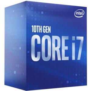 Intel Core i7-10700 Desktop Processo