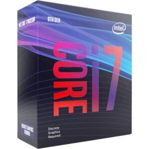 Intel Core i7-9700F Desktop Processor