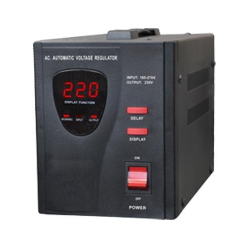 Right Power AVR TDC