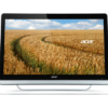Acer Touch Screen Monitor UT220HQL