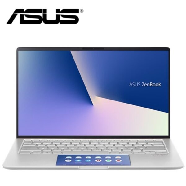 ASUS ZENBOOK 13 UX334F-LCA4113T Notebook