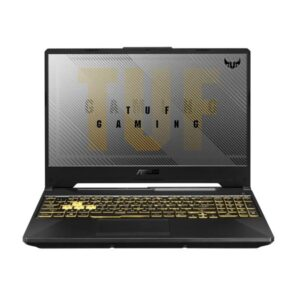 Asus TUF A15 FA506I-IHN241T Notebook