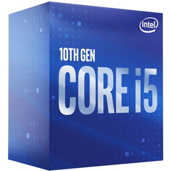 Intel Core i5-10500 Desktop Processor