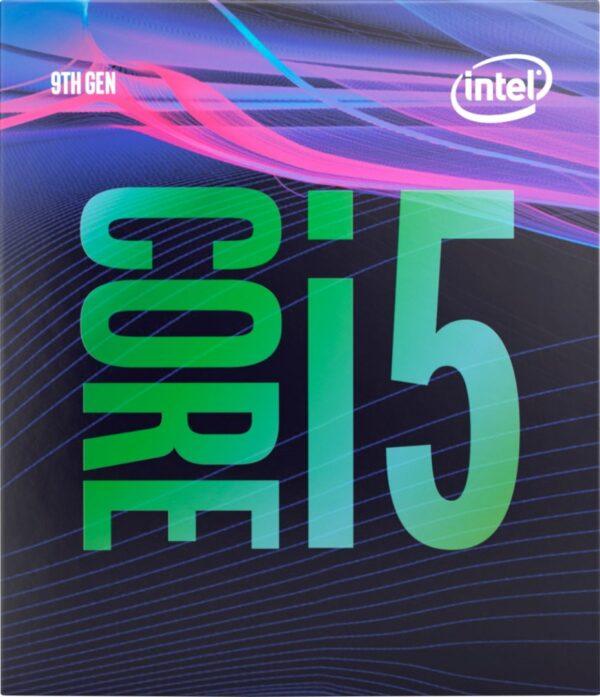 Intel Core i5-9400 Desktop Processor