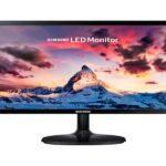 "Samsung 22"" LS350FHEXXM LED Monitor"