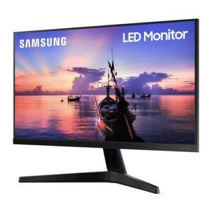 Samsung 27 LF27T350FHEXXS Flat Monitor