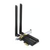 TP-LINK [ Archer TX50E ] AX3000 Wi-Fi 6 Bluetooth 5.0 PCIe